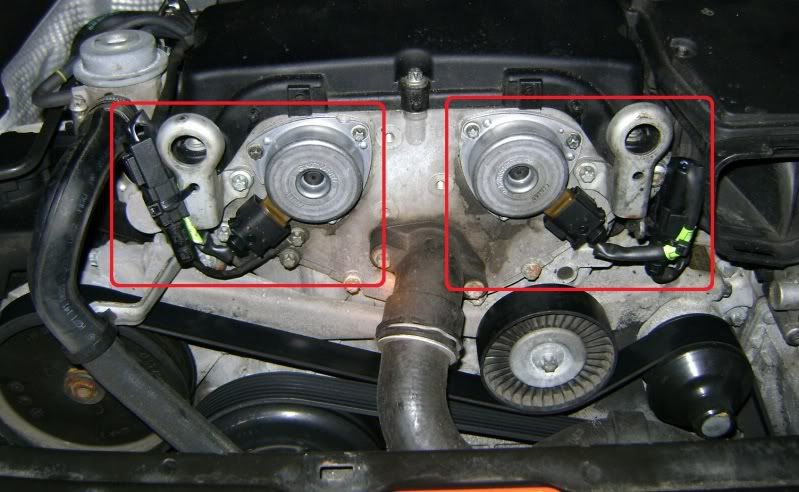 File on 2004 Ford F 150 Timing Marks