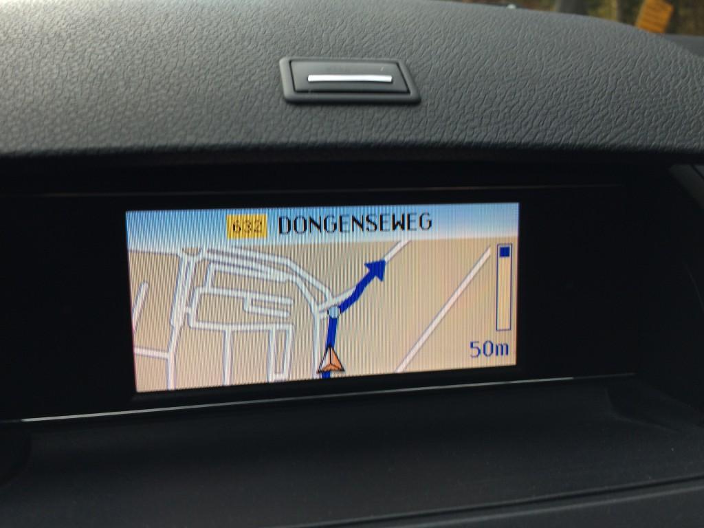 Verrassend Origineel Mercedes Audio 50 APS (W204) - MercedesForum.nl/be LP-27
