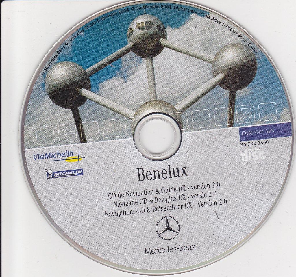 Navi cd dx download