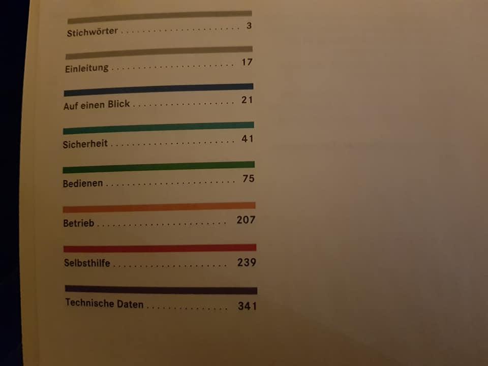 Nieuw Handleiding W204 - MercedesForum.nl/be NG-97