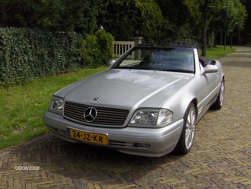 1991 1993 300sl Waarop Te Letten Mercedesforum Nl Be