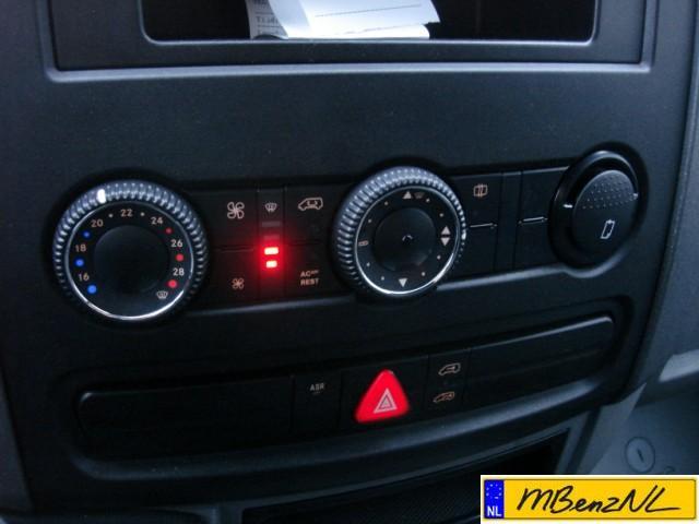 906 Sprinter 319cdi Voorzien Van Airco Mercedesforum Nl Be