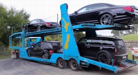Inbeslagname Supercars Kim Schmitz Megaupload Com Mercedesforum