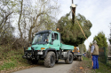 Mercedes-Unimog-kerstboom-01